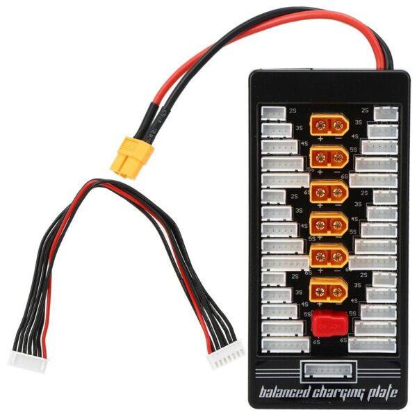 Xt60 Xt60 Parallel Charging